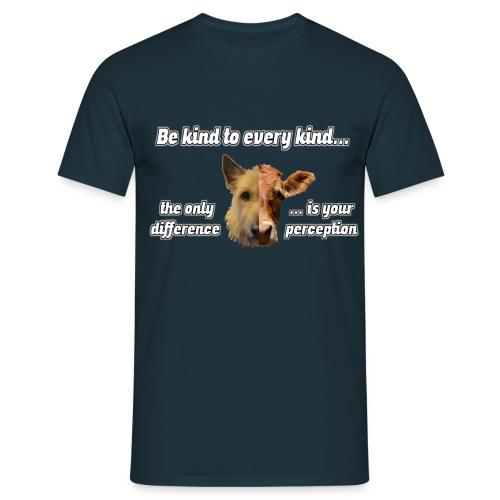 tshirt front 1 - Men's T-Shirt