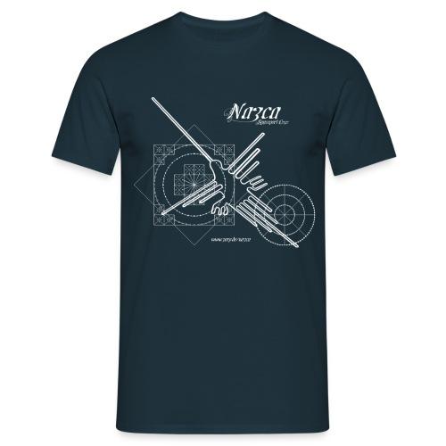 NAZCA C252 Estrella Bird - Männer T-Shirt