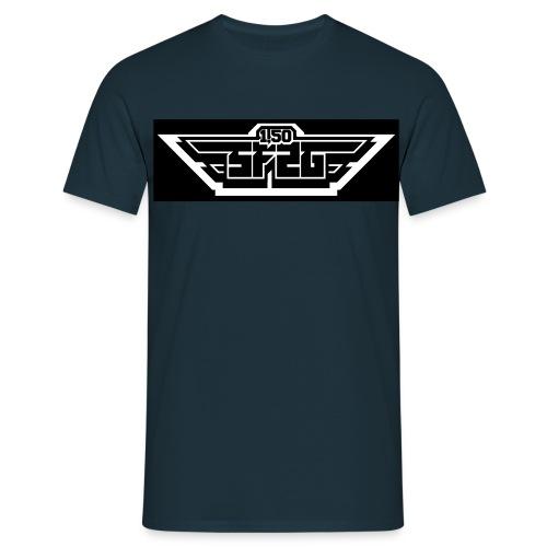 Gradius - Männer T-Shirt