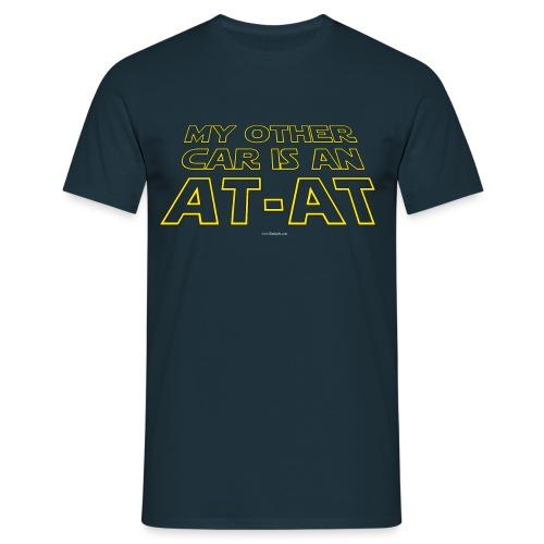 OtherCar - Men's T-Shirt