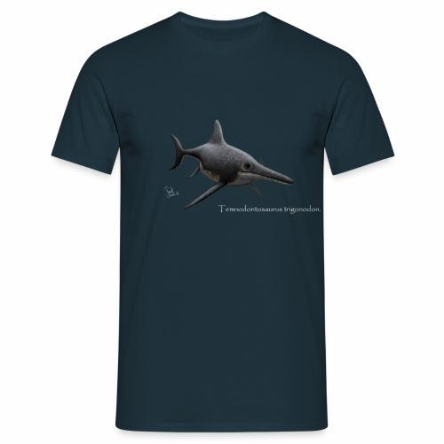 Temnodontosaurus t - Men's T-Shirt