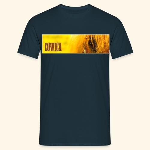 T-Shirt 2_grey - Men's T-Shirt