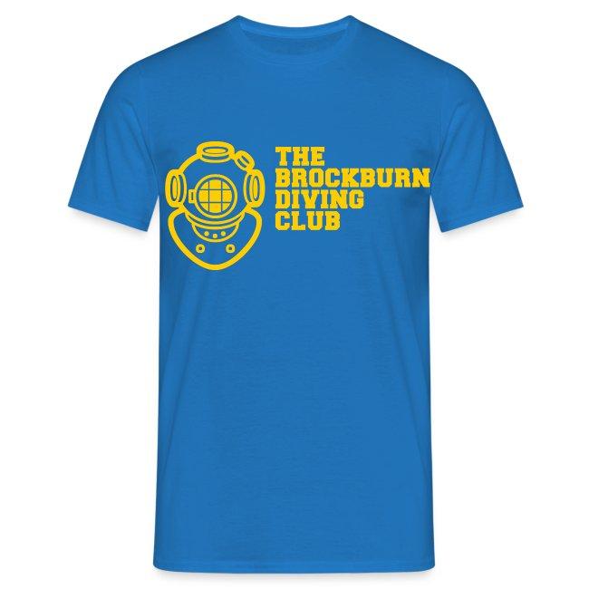 Brockburn Diving Club