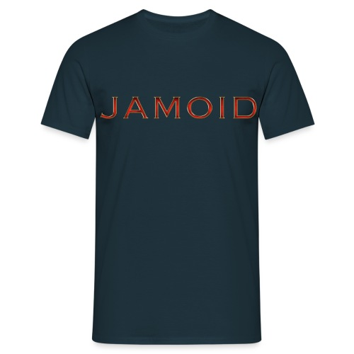 JAMOID Royalty Edition - Men's T-Shirt