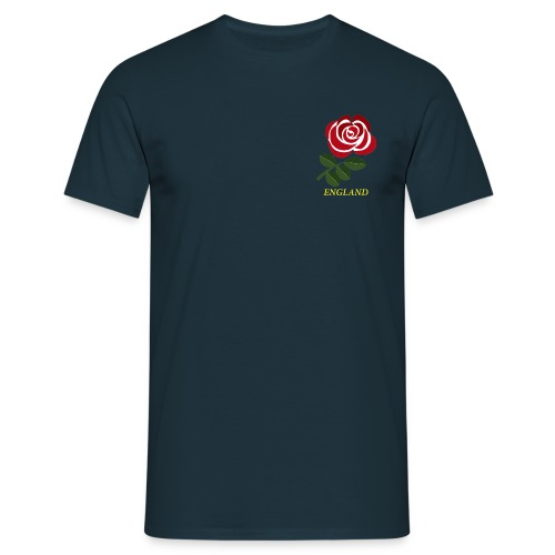 England logo Design - Men's T-Shirt