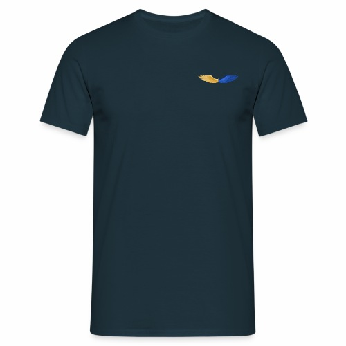 KosKa - Front - T-shirt herr