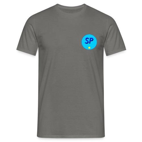 SP - T-shirt herr