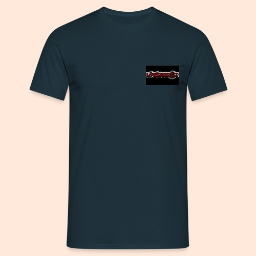 loewenherz2 - Männer T-Shirt