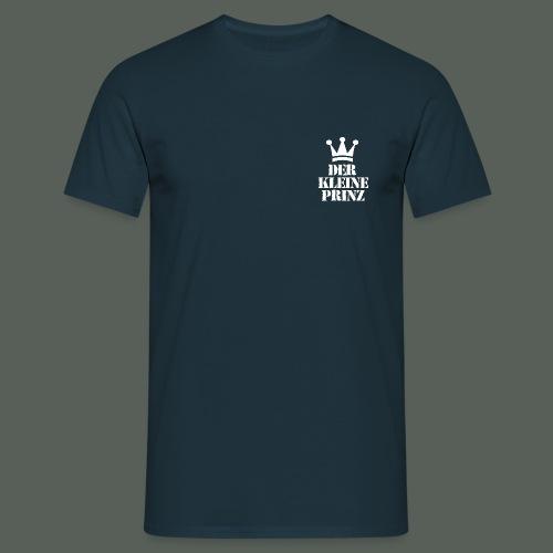 prinz_weiss - Männer T-Shirt