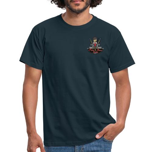 Peaky Blinders Final - Männer T-Shirt