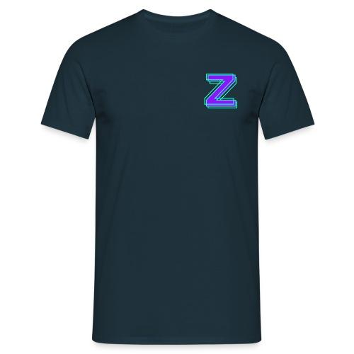 Z - Maglietta da uomo