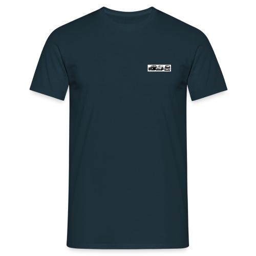 trio - T-shirt Homme