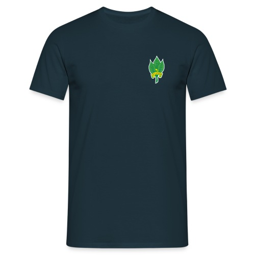 eifelverein pc 120dpi - Männer T-Shirt