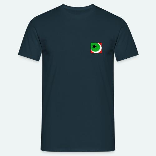 Croissant5 - T-shirt Homme