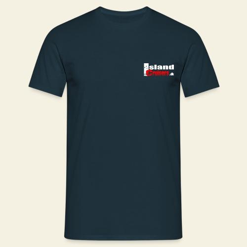 Island cruisers - Herre-T-shirt