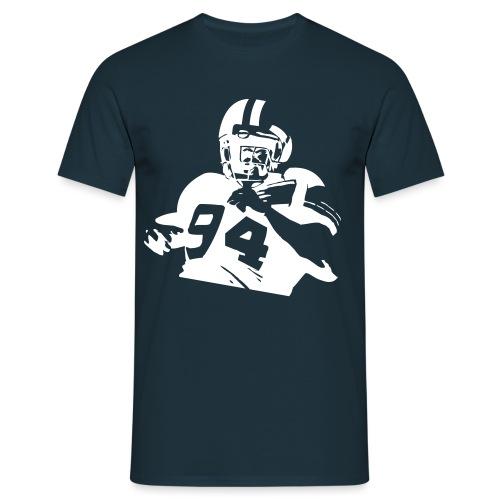 FootballR Footballer - Männer T-Shirt