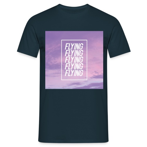 Flying - T-shirt Homme