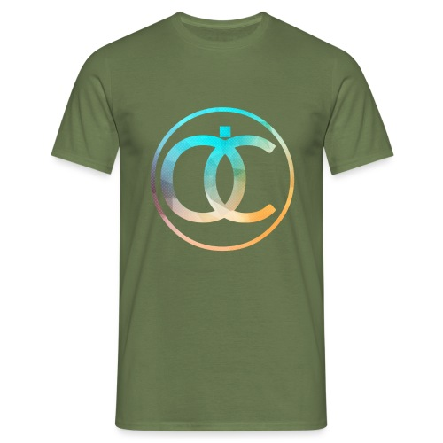 OliC Clothes Special - Herre-T-shirt
