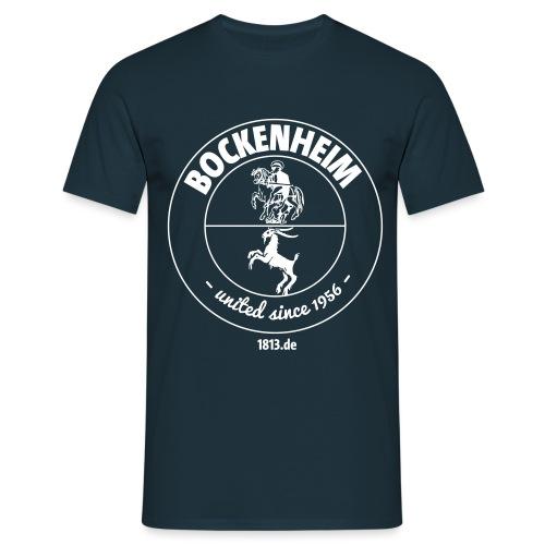 Bockenheim United - Männer T-Shirt