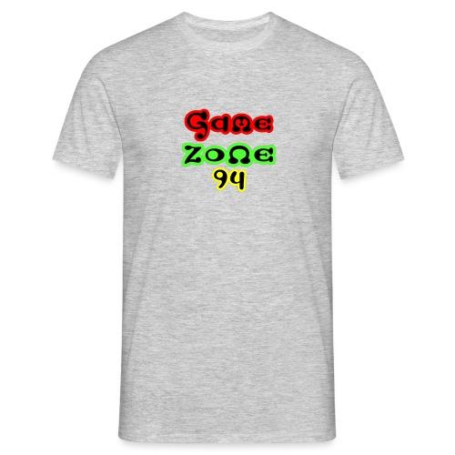 GameZone94 - Männer T-Shirt