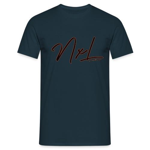 NxL marseille 2 - T-shirt Homme