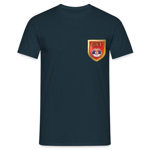 G8T - T-shirt Homme