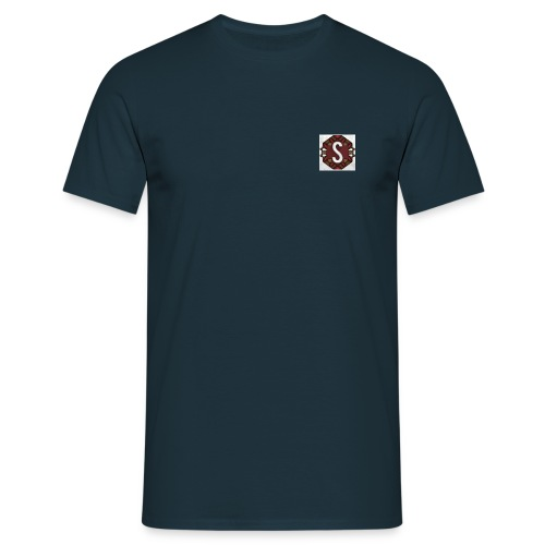 Logo Samagames jpg - T-shirt Homme