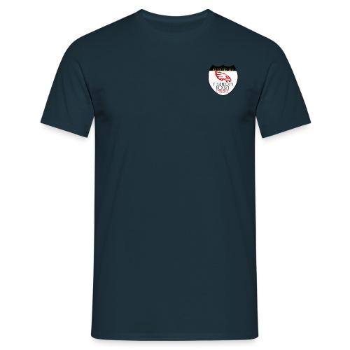 LOGO14 DETOUREB - T-shirt Homme
