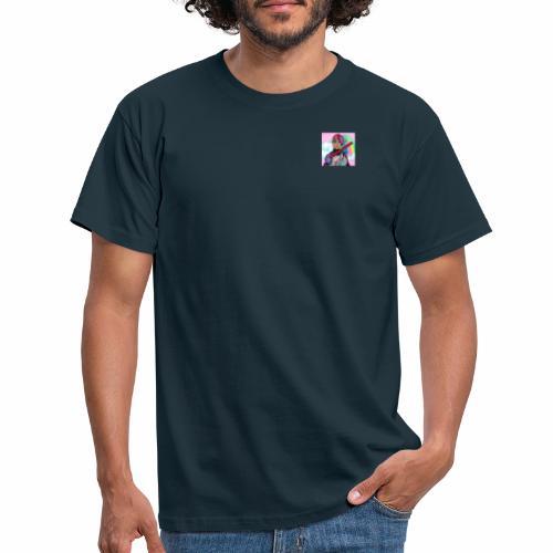 FnLeaker2 - Mannen T-shirt