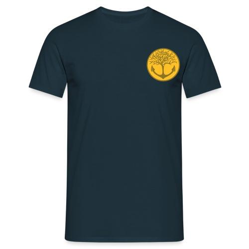 anker 12 05 2011 invers - Männer T-Shirt