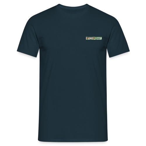 gsg9logo - Männer T-Shirt