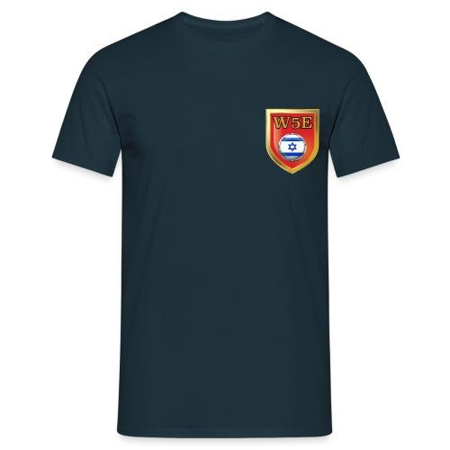 W5E - T-shirt Homme