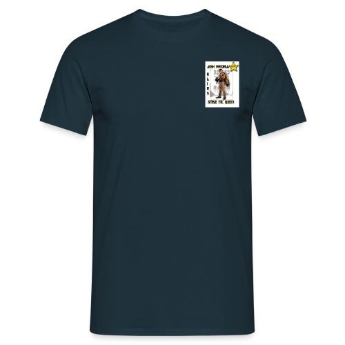 au nom de la loi - T-shirt Homme