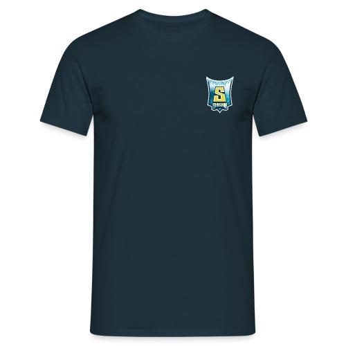 Siberia Gaming - Männer T-Shirt