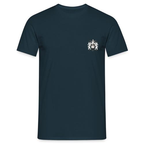 Warriors png - Men's T-Shirt