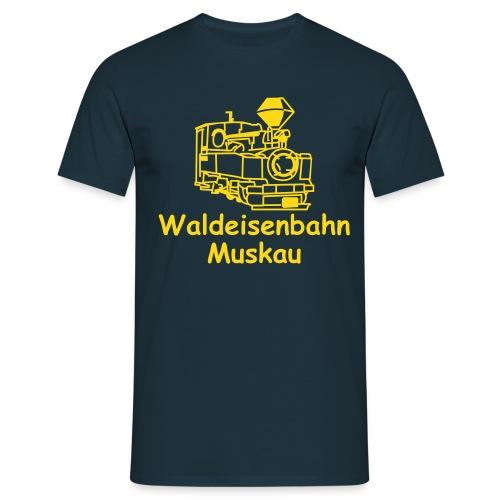 shirt17 - Männer T-Shirt