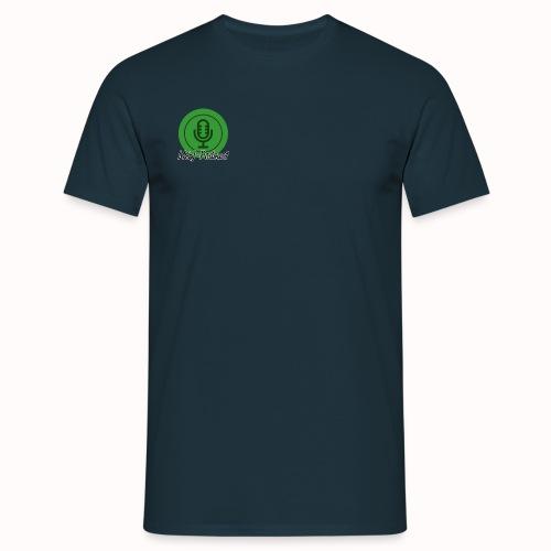 Michael & Jesper - Podcast (Premium) - Herre-T-shirt