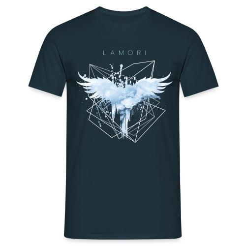 LAMORI ANGEL - Men's T-Shirt