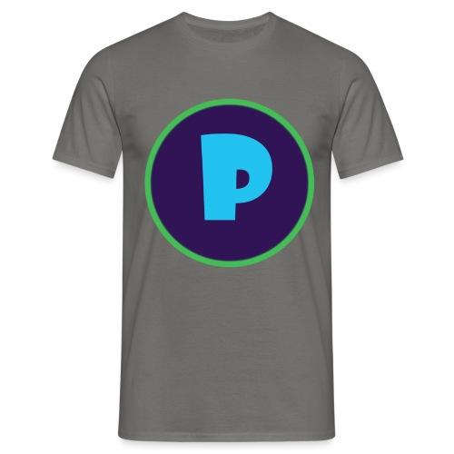 Loga - T-shirt herr