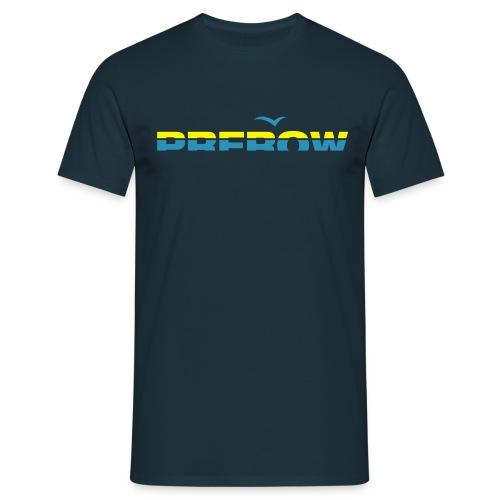 prerow200901 2c - Männer T-Shirt