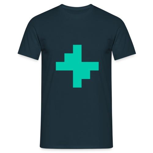 Bluspark Bolt - Men's T-Shirt