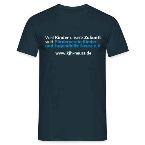 KJH Flex - Männer T-Shirt
