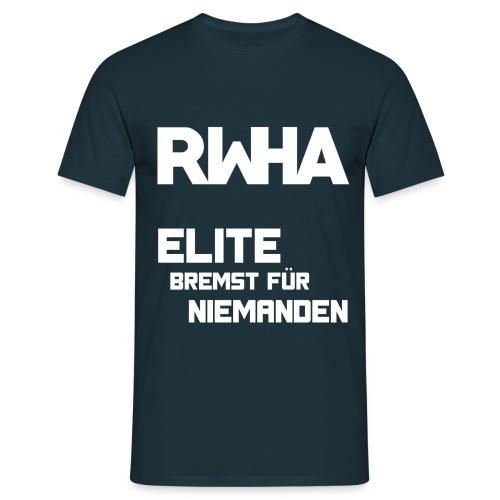 Elite2 png - Männer T-Shirt