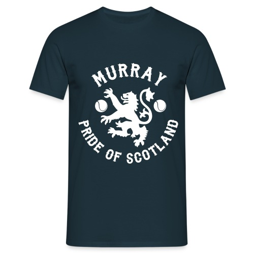 murraypridetrns - Men's T-Shirt