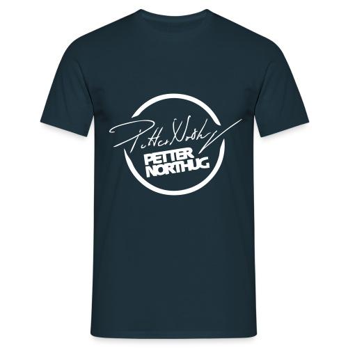 logo - T-skjorte for menn