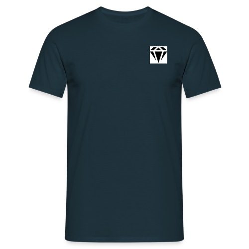images - Männer T-Shirt