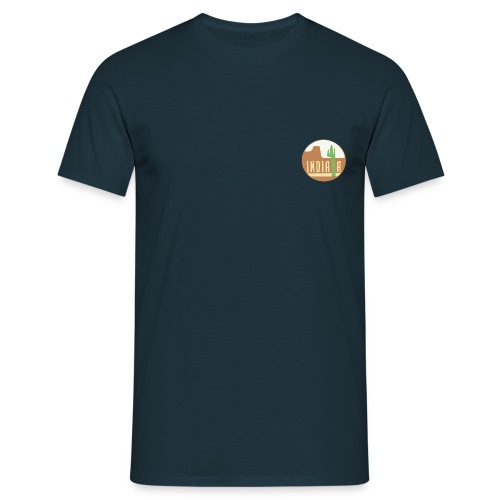 indiana - T-shirt Homme