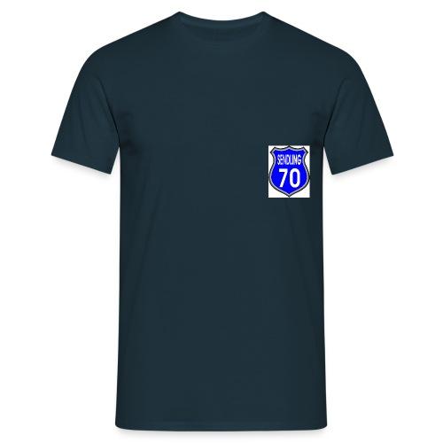 s702 - Männer T-Shirt