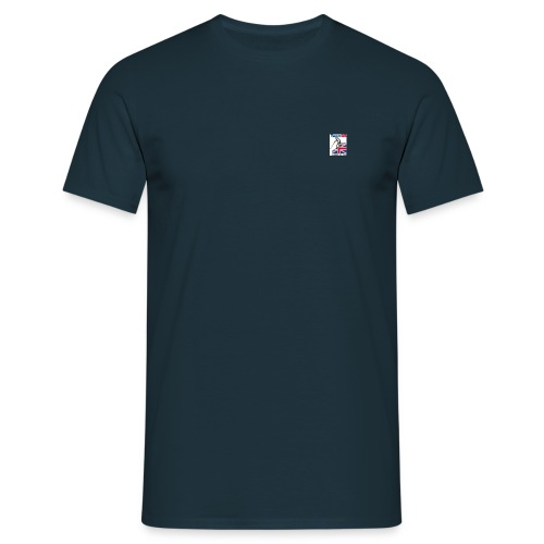 teamgblogosmall - Men's T-Shirt
