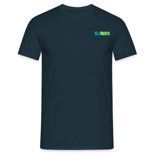 onlinelogomaker 030916 2242 png - Men's T-Shirt
